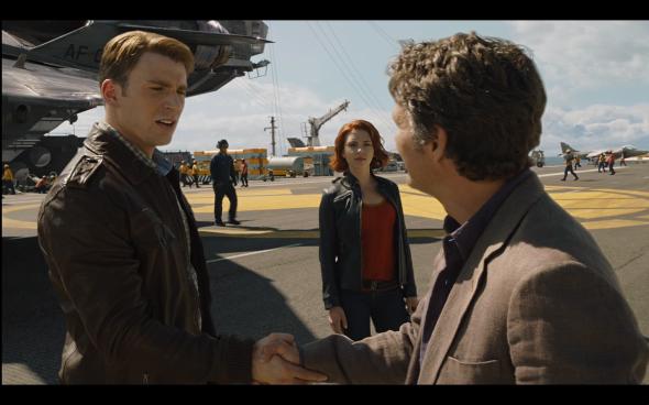 The Avengers - 560