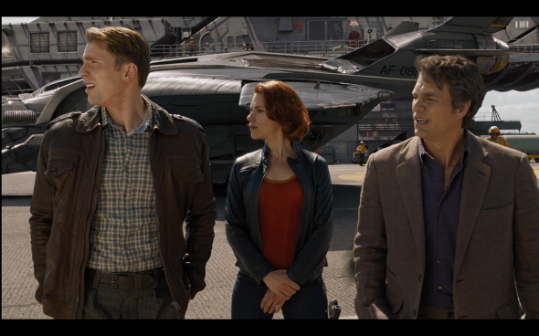 The Avengers - 563