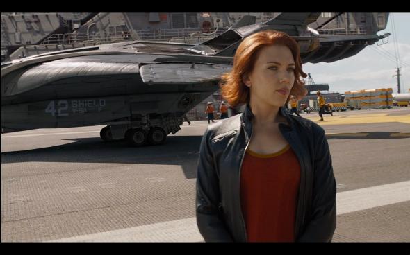 The Avengers - 566
