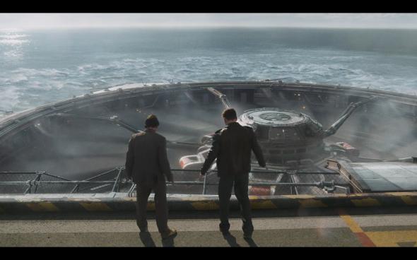 The Avengers - 574