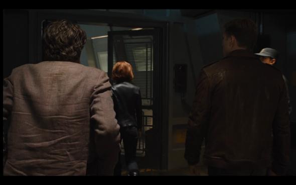 The Avengers - 581