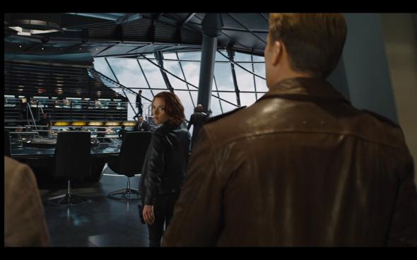 The Avengers - 582