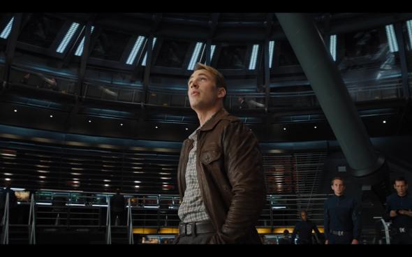 The Avengers - 585