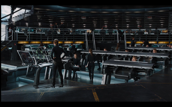 The Avengers - 589