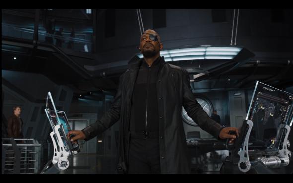 The Avengers - 591