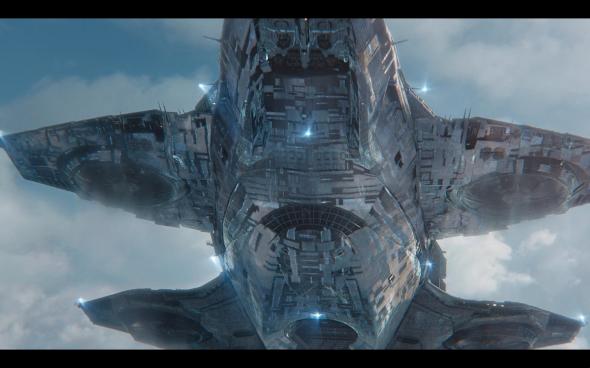 The Avengers - 594