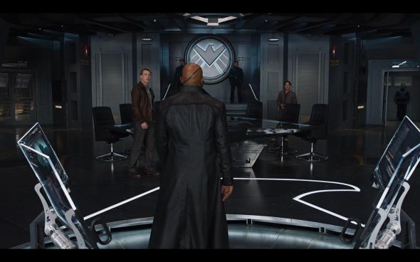 The Avengers - 599