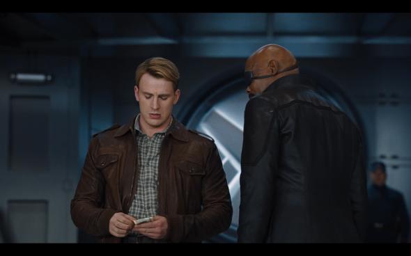 The Avengers - 600