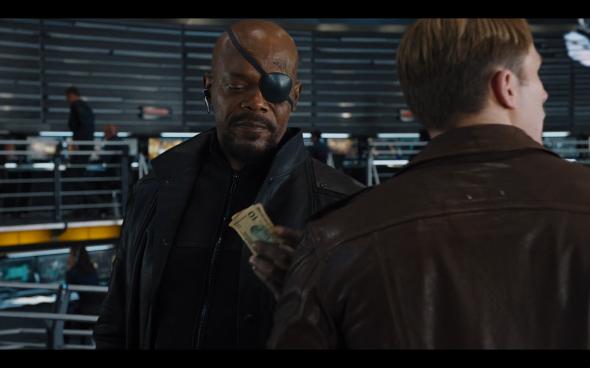 The Avengers - 602