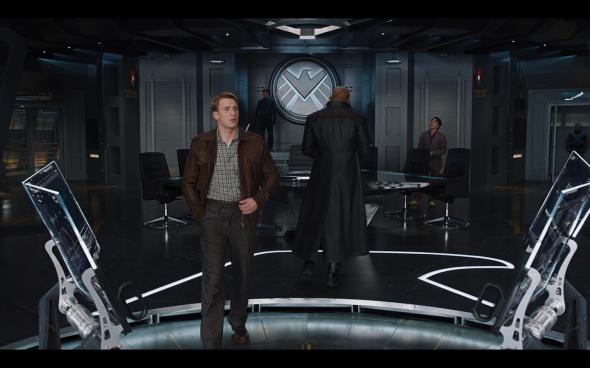 The Avengers - 603