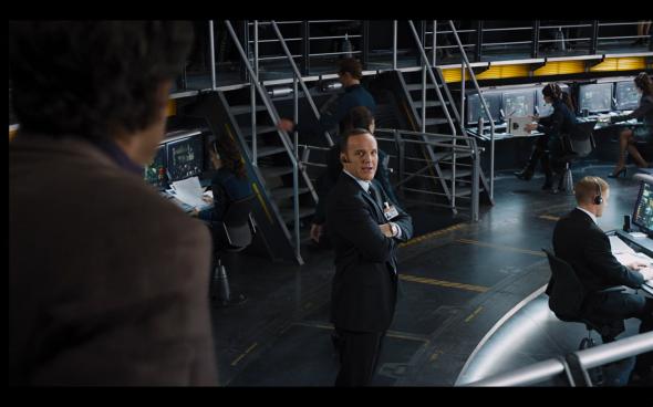 The Avengers - 607