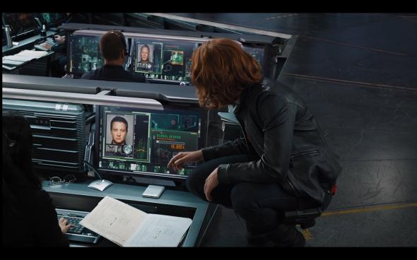 The Avengers - 608