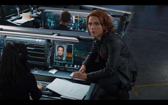 The Avengers - 609