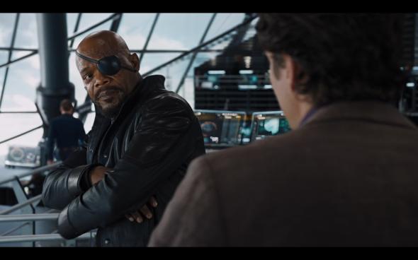 The Avengers - 611