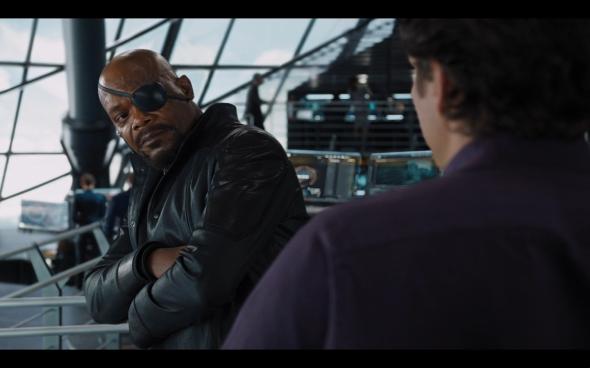 The Avengers - 613
