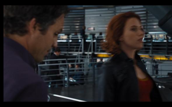 The Avengers - 615