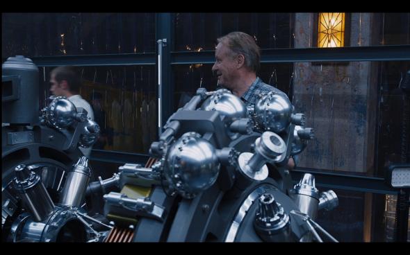 The Avengers - 616