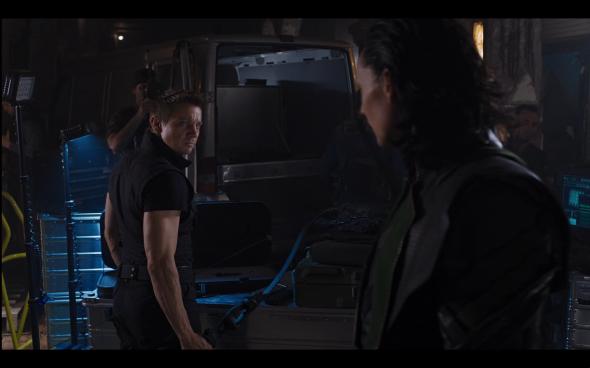 The Avengers - 626