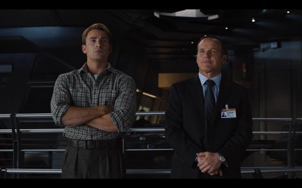 The Avengers - 630