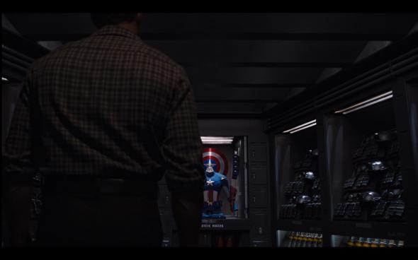 The Avengers - 642