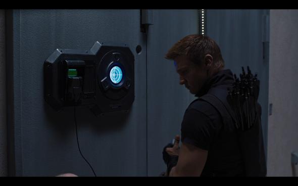 The Avengers - 653