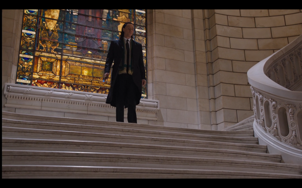 The Avengers - 660