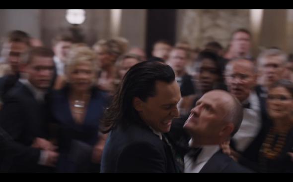 The Avengers - 667