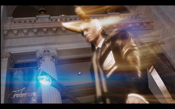 The Avengers - 691