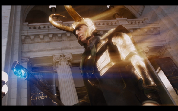 The Avengers - 692