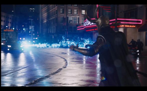 The Avengers - 696