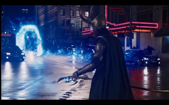 The Avengers - 697