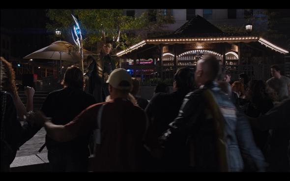 The Avengers - 703