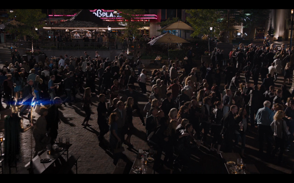 The Avengers - 705