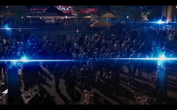 The Avengers - 708