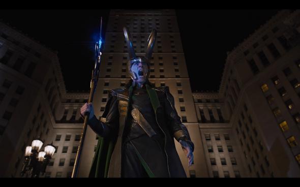 The Avengers - 709