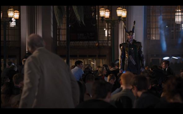 The Avengers - 726