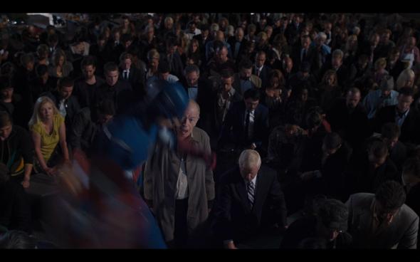 The Avengers - 733