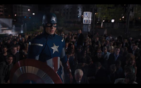 The Avengers - 737