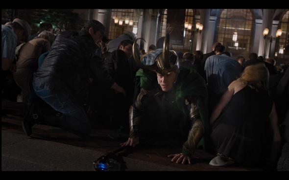 The Avengers - 738
