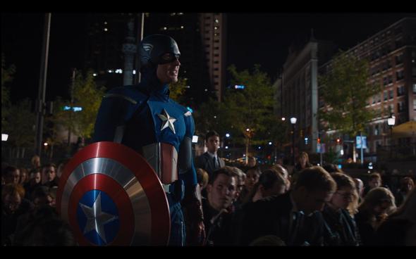 The Avengers - 740