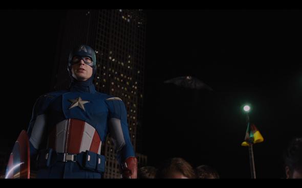 The Avengers - 743