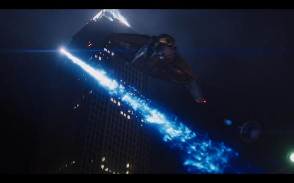 The Avengers - 747