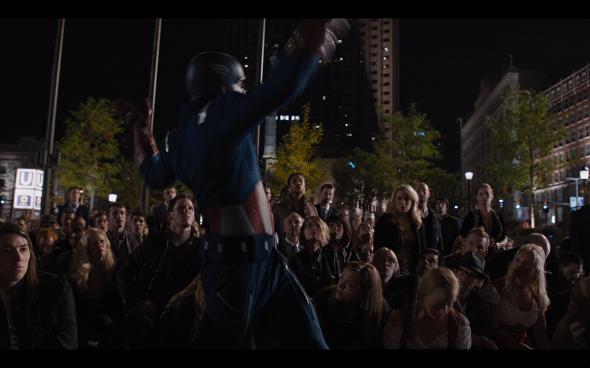The Avengers - 749