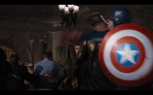 The Avengers - 752