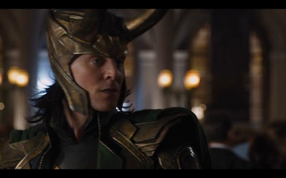 The Avengers - 753