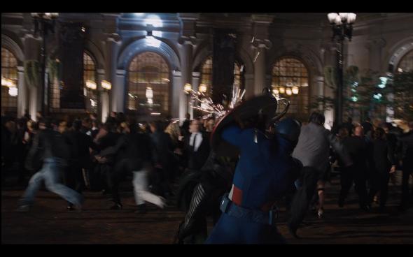 The Avengers - 754