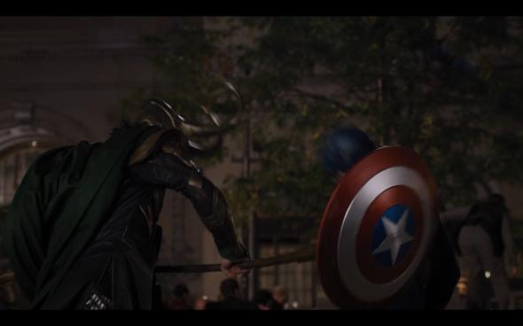 The Avengers - 755