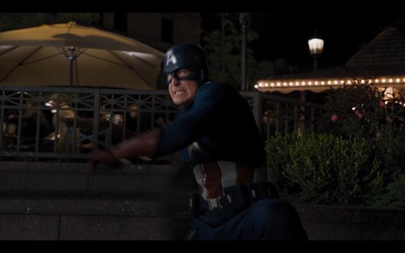 The Avengers - 758