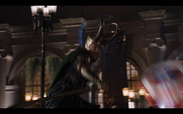 The Avengers - 759