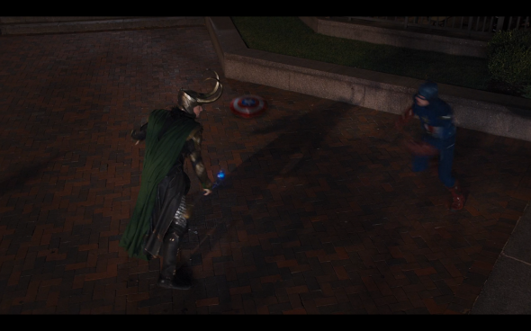 The Avengers - 760